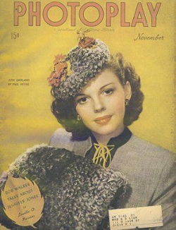Photoplay November 1944