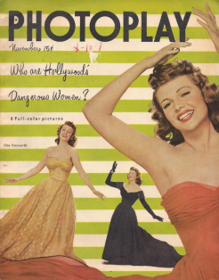 Photoplay November 1948