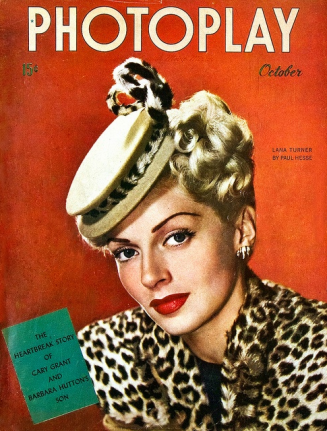 Photoplay October 1944
