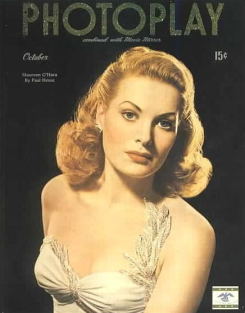 Photoplay October 1945