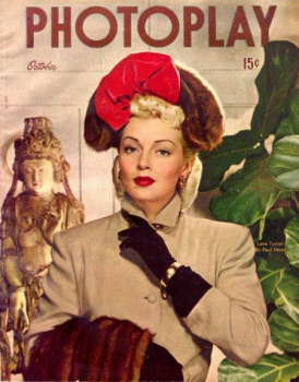Photoplay October 1946