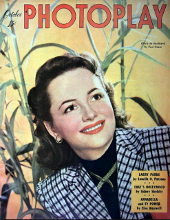 Photoplay October 1947