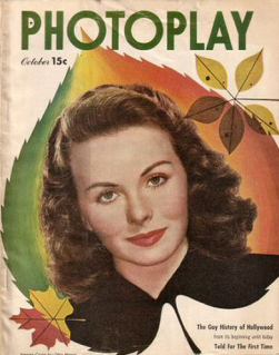 Photoplay October 1948