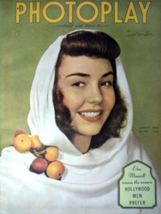 Photoplay September 1944