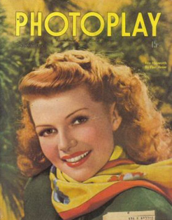 Photoplay September 1945