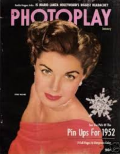 Photoplay January 1952 Esther Williams