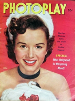 Photoplay January 1953 Debbie Reynolds