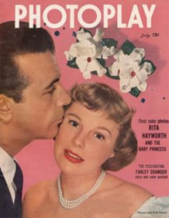 Photoplay July 1950 Allyson