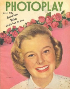 Photoplay June 1949 Allyson