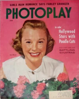 Photoplay June 1952 Allyson