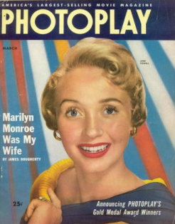 Photoplay March 1953 Jane Powell