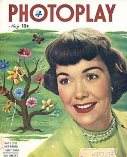 Photoplay May 1949 Wyman