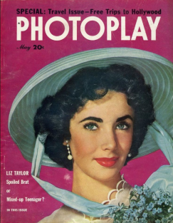 Photoplay May 1951 Elizabeth
