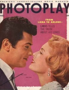 Photoplay May 1953 Tony Curtis
