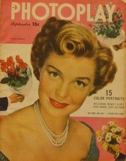 Photoplay Sep 1949 Esther