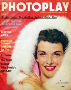 Photoplay Dec 1955 Jane russell
