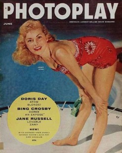 Photoplay June 1955 Janet Leigh