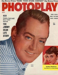 Photoplay Sep 1956 Alan Ladd
