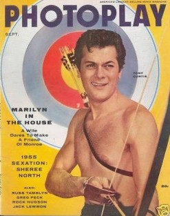 Photoplay Sept 1955 tony curtis