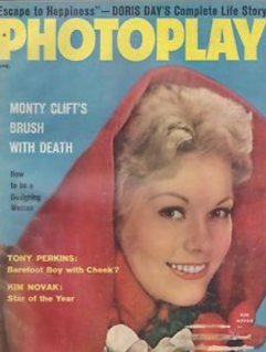Photoplay APRIL 1957 Kim Novak