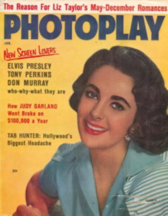 Photoplay JAN 1957