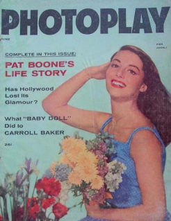 Photoplay June 1957 Pier Angeli