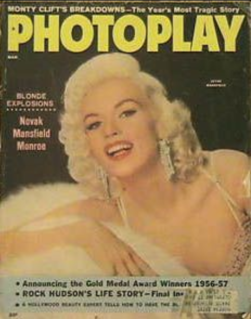 Photoplay MARCH 1957