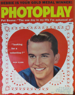 Photoplay March 1959 Dick Clark