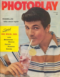 Photoplay Sept 1957