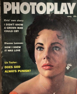 Photoplay April 1960