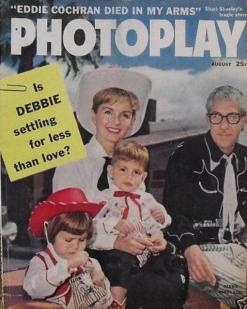 Photoplay August 1960