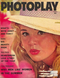 Photoplay August 1961