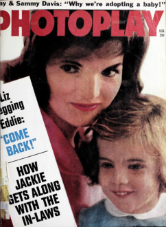 Photoplay August 1962
