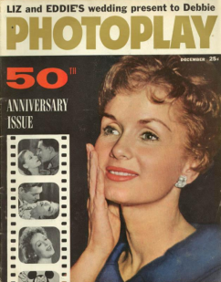 Photoplay Dec 1960