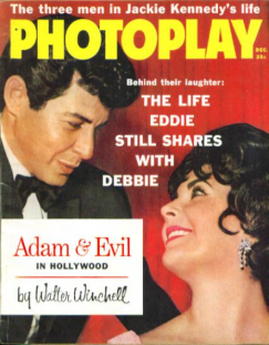 Photoplay Dec 1961