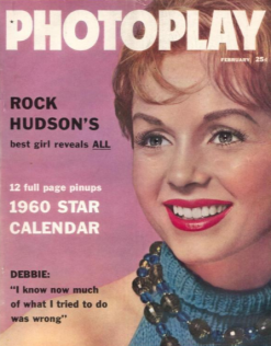 Photoplay Feb 1960