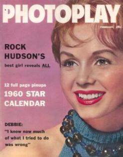 Photoplay Feb 1960