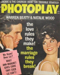 Photoplay January 1963