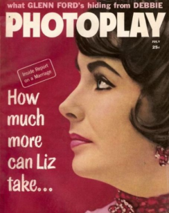 Photoplay July 1960