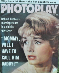 Photoplay June 1960