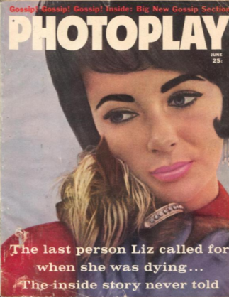 Photoplay June 1961