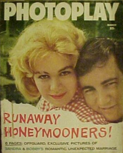 Photoplay March 1961