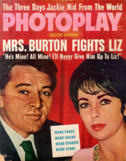 Photoplay March 1963