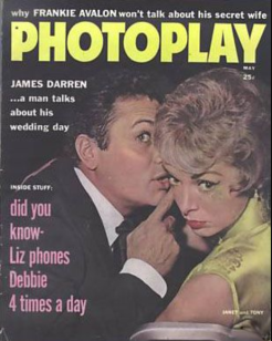 Photoplay May 1960