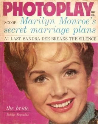 Photoplay May 1961