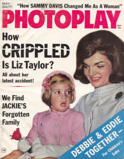 Photoplay May 1963
