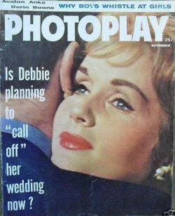 Photoplay Nov 1960