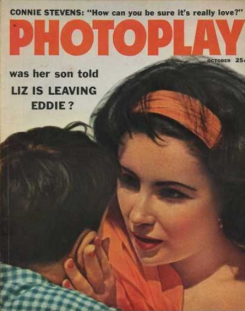 Photoplay Oct 1960