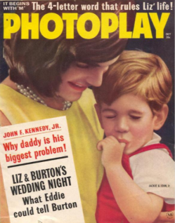 Photoplay Oct 1963