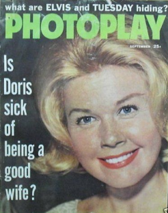Photoplay Sep 1960